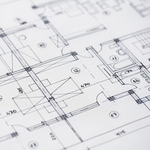 Building design schematics